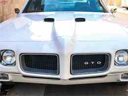 Picture of '70 Pontiac GTO - $38,500.00 - LTS2