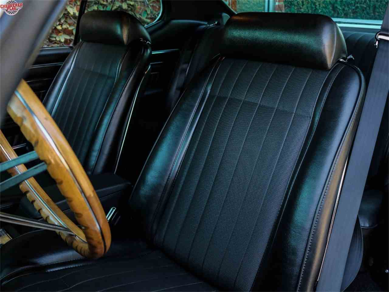Large Picture of Classic '70 Pontiac GTO - $38,500.00 Offered by Chequered Flag International - LTS2