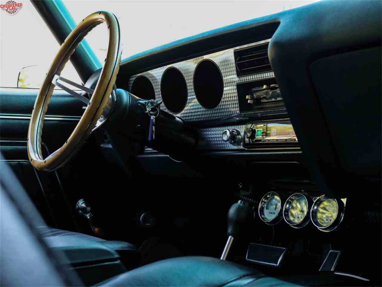 Large Picture of 1970 GTO located in California Offered by Chequered Flag International - LTS2