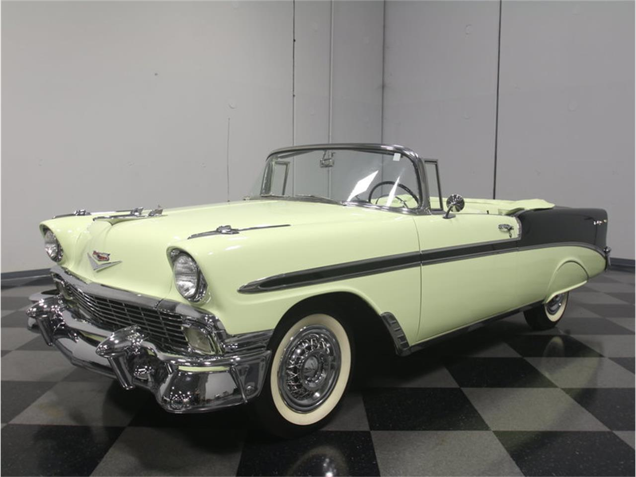 Large Picture of '56 Bel Air - LTS6