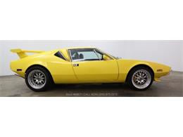 Picture of '72 De Tomaso Pantera - $79,500.00 - LTS7
