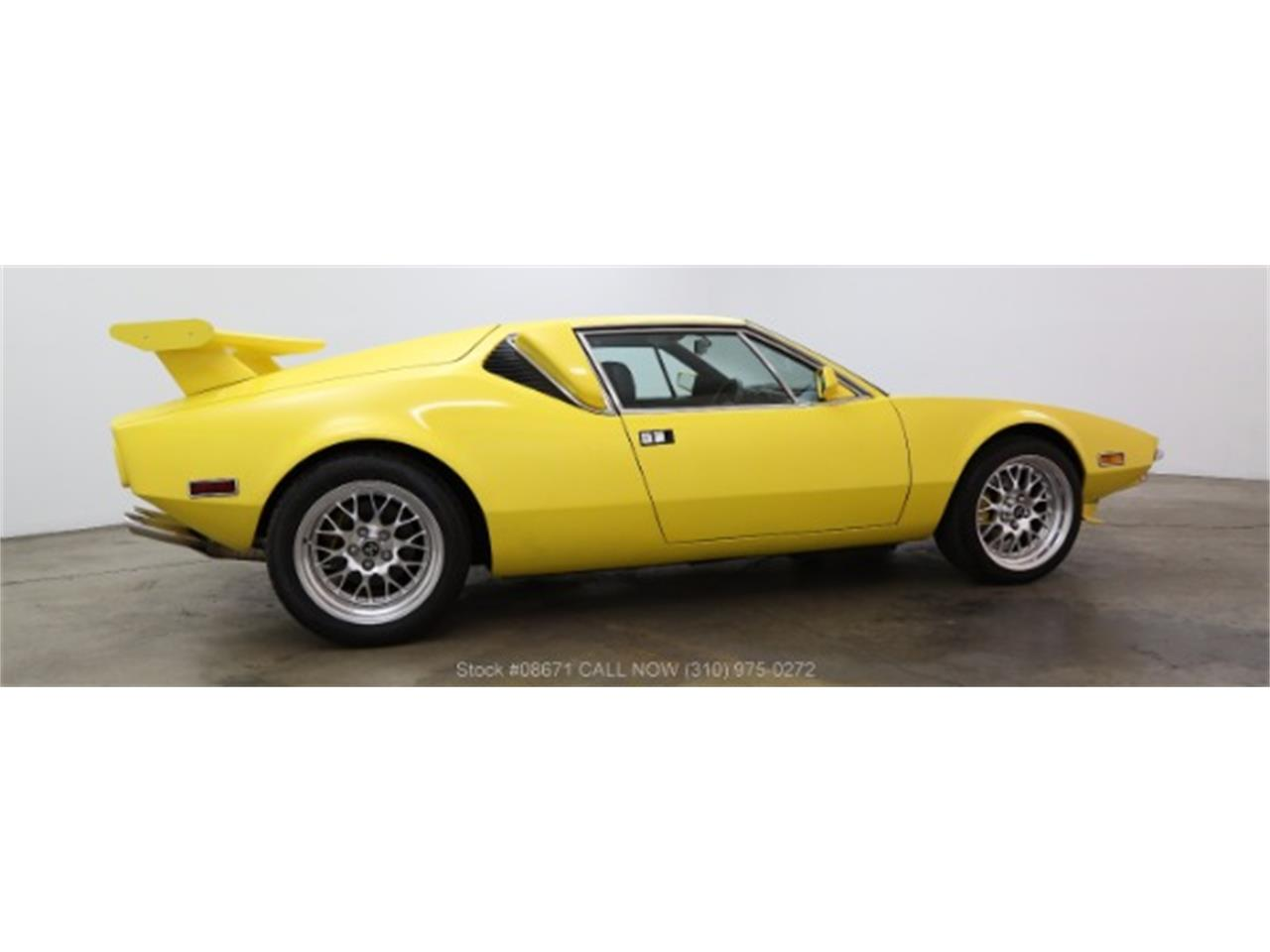 Large Picture of Classic '72 Pantera located in California - $79,500.00 - LTS7
