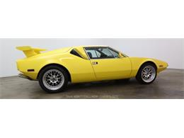 Picture of Classic '72 Pantera located in Beverly Hills California - $79,500.00 Offered by Beverly Hills Car Club - LTS7
