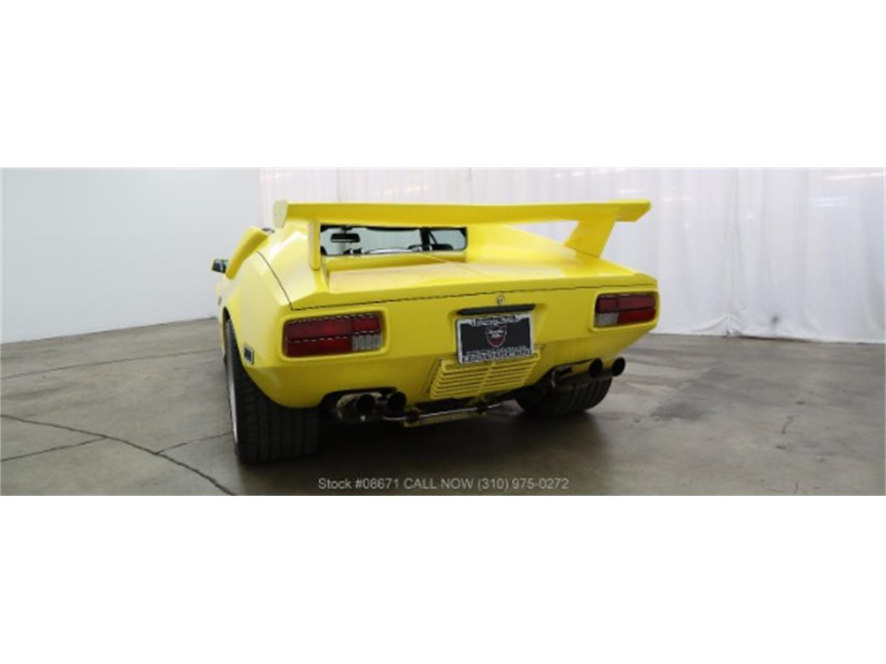 Large Picture of 1972 Pantera - $79,500.00 - LTS7