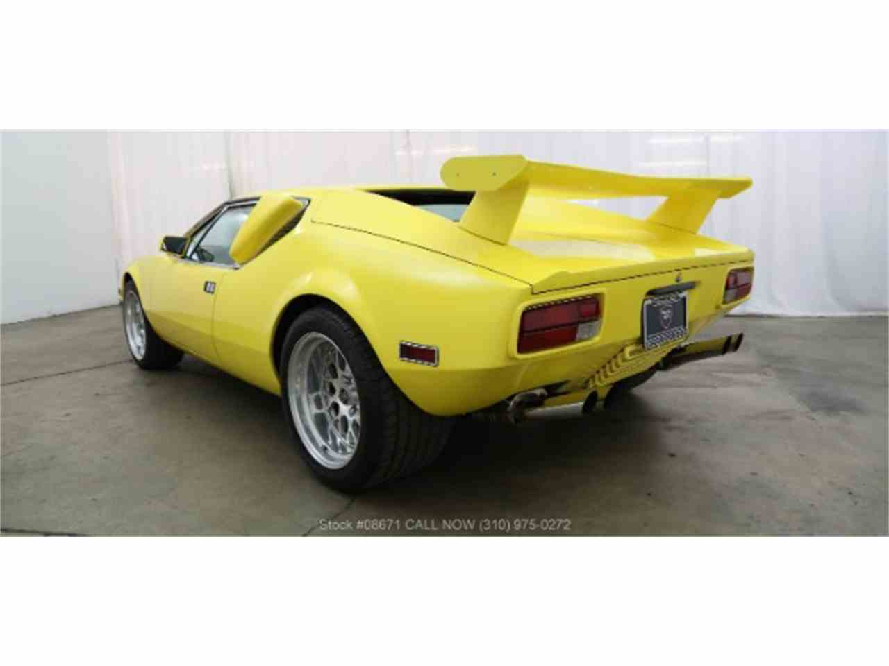 Large Picture of '72 Pantera - LTS7