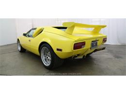 Picture of 1972 De Tomaso Pantera located in Beverly Hills California - LTS7