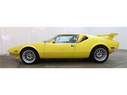 Picture of '72 Pantera - $79,500.00 Offered by Beverly Hills Car Club - LTS7