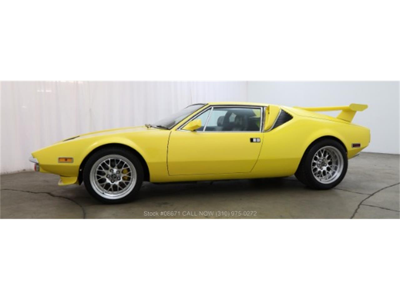 Large Picture of '72 Pantera - $79,500.00 - LTS7