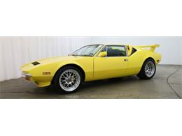 Picture of '72 De Tomaso Pantera - $79,500.00 Offered by Beverly Hills Car Club - LTS7