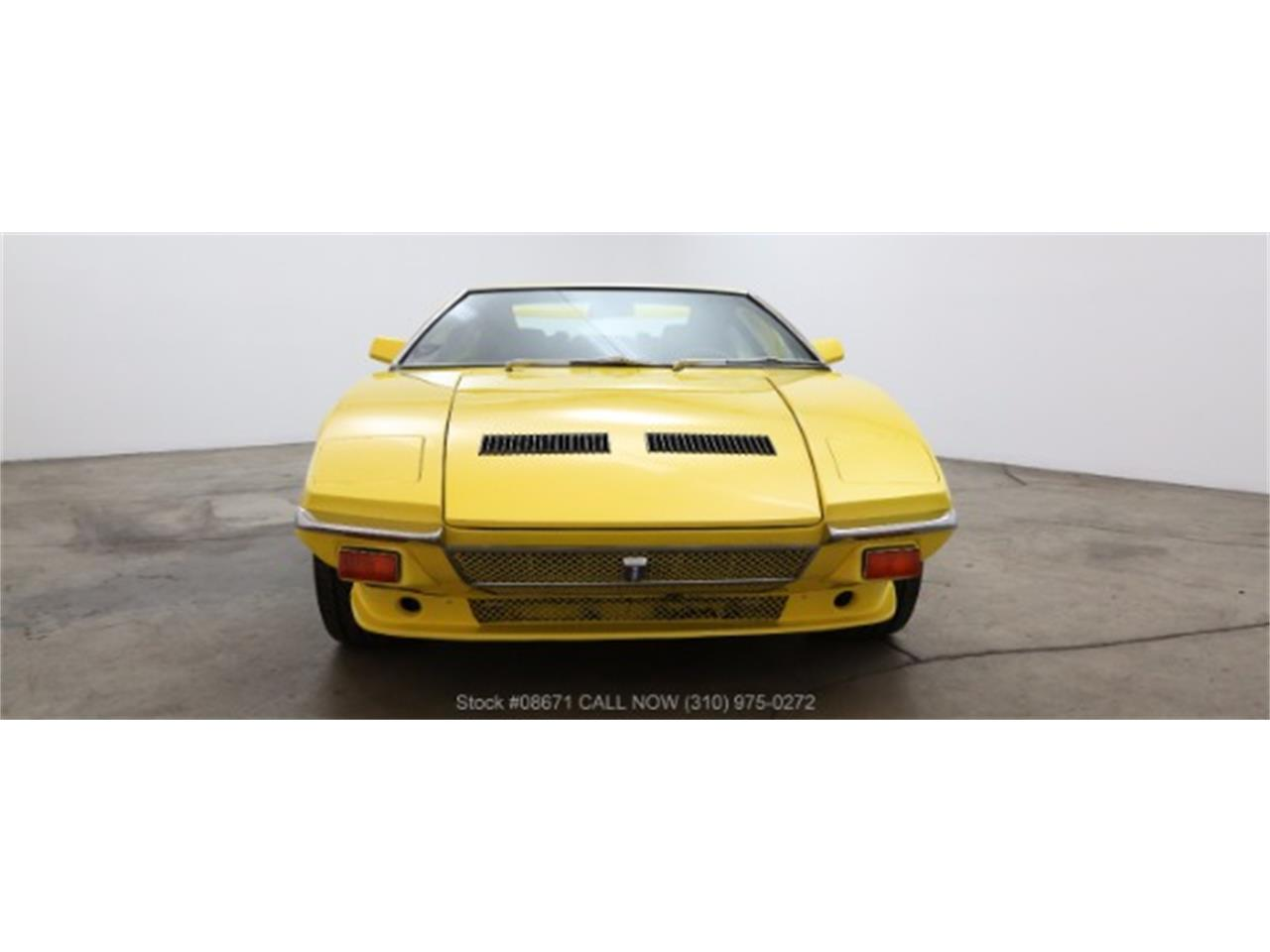 Large Picture of '72 Pantera located in Beverly Hills California - LTS7