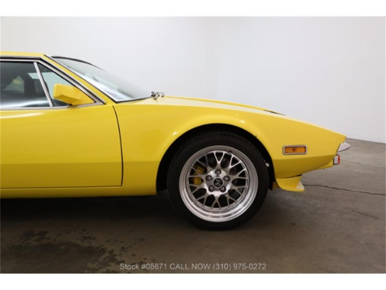 Large Picture of Classic 1972 Pantera located in California Offered by Beverly Hills Car Club - LTS7