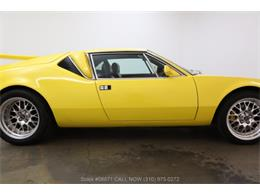 Picture of Classic '72 De Tomaso Pantera located in Beverly Hills California - $79,500.00 Offered by Beverly Hills Car Club - LTS7