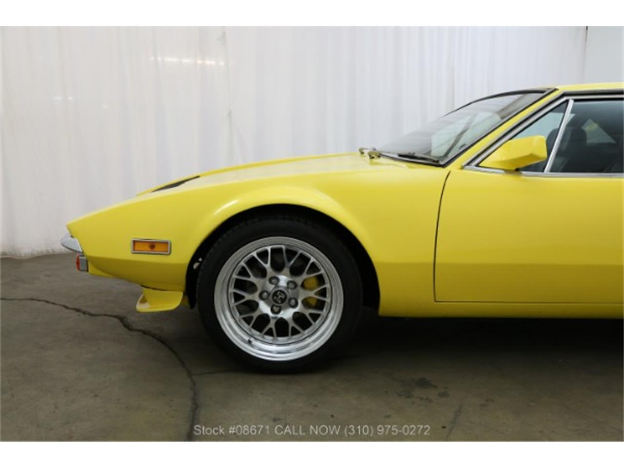 Large Picture of 1972 Pantera located in California - $79,500.00 Offered by Beverly Hills Car Club - LTS7