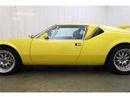 Picture of '72 Pantera located in Beverly Hills California Offered by Beverly Hills Car Club - LTS7