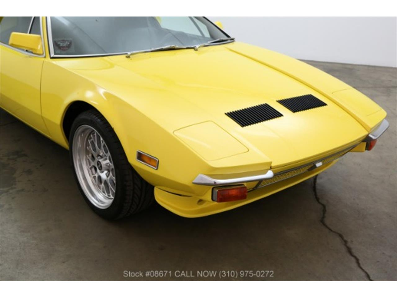 Large Picture of Classic '72 De Tomaso Pantera located in California - $79,500.00 Offered by Beverly Hills Car Club - LTS7