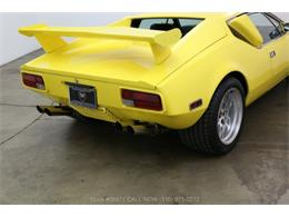 Picture of 1972 Pantera - LTS7