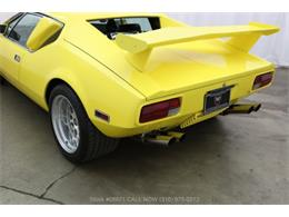 Picture of 1972 Pantera located in California - LTS7