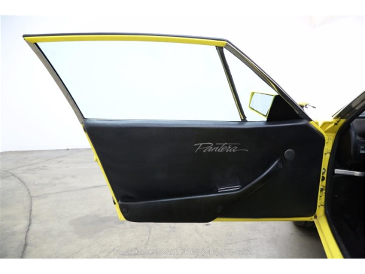 Large Picture of Classic 1972 Pantera - LTS7