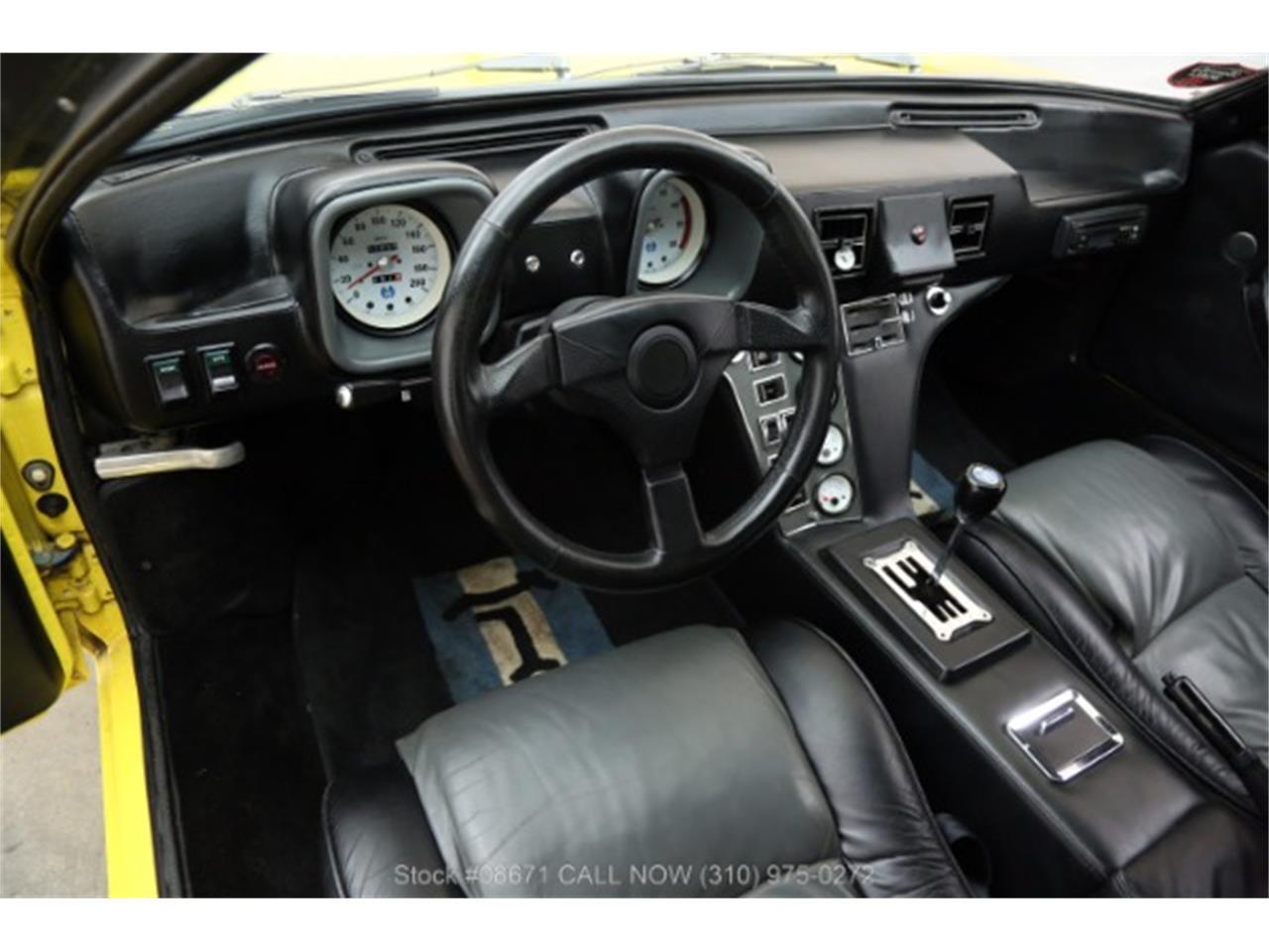 Large Picture of Classic 1972 De Tomaso Pantera - $79,500.00 - LTS7