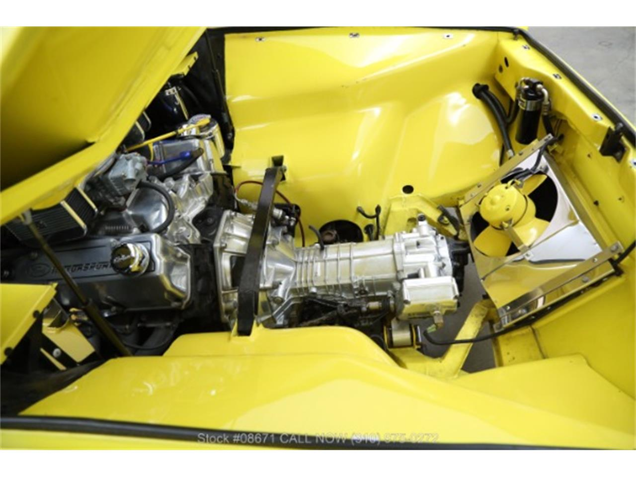 Large Picture of 1972 De Tomaso Pantera located in California - LTS7