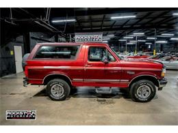 Picture of '96 Bronco - LTSF