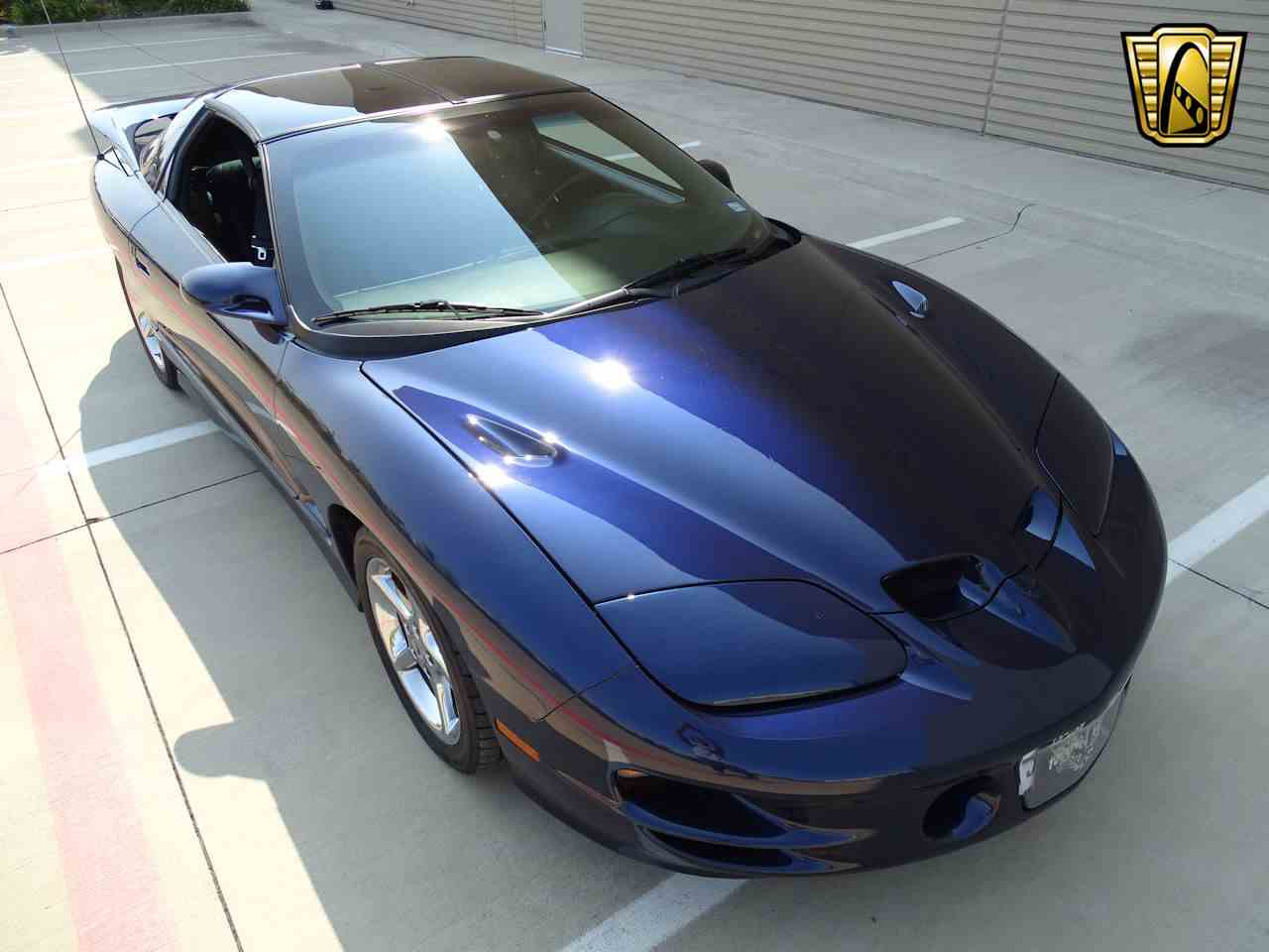 Large Picture of '02 Firebird - LTSL