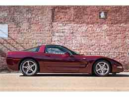 Picture of '03 Corvette located in Tennessee - LTSQ