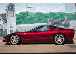 Picture of 2003 Chevrolet Corvette located in Collierville Tennessee - LTSQ