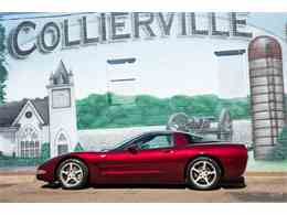 Picture of '03 Chevrolet Corvette located in Collierville Tennessee - $25,900.00 - LTSQ