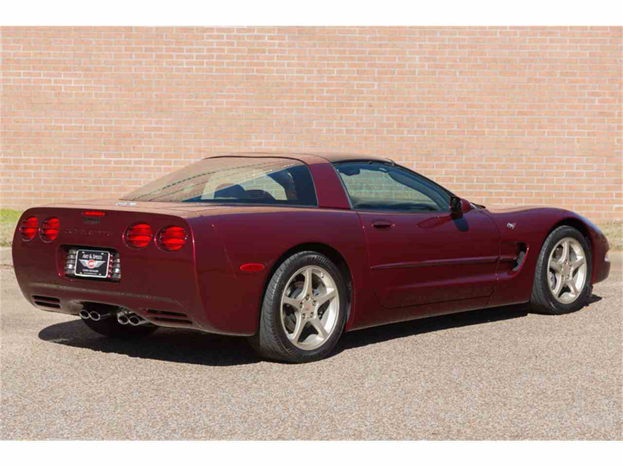 Large Picture of 2003 Chevrolet Corvette - $25,900.00 Offered by Art & Speed - LTSQ