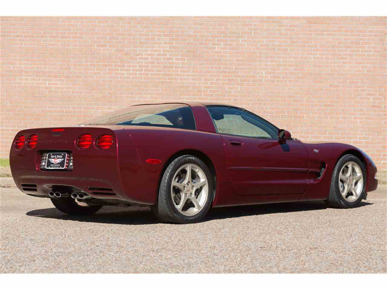 Large Picture of '03 Corvette Offered by Art & Speed - LTSQ