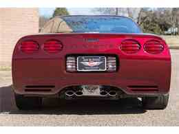 Picture of '03 Chevrolet Corvette - LTSQ