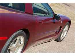 Picture of '03 Chevrolet Corvette Offered by Art & Speed - LTSQ