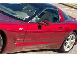 Picture of '03 Chevrolet Corvette located in Tennessee - LTSQ