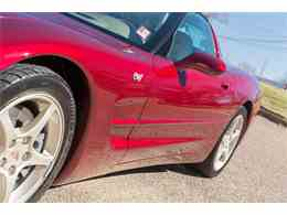 Picture of '03 Chevrolet Corvette located in Collierville Tennessee - LTSQ