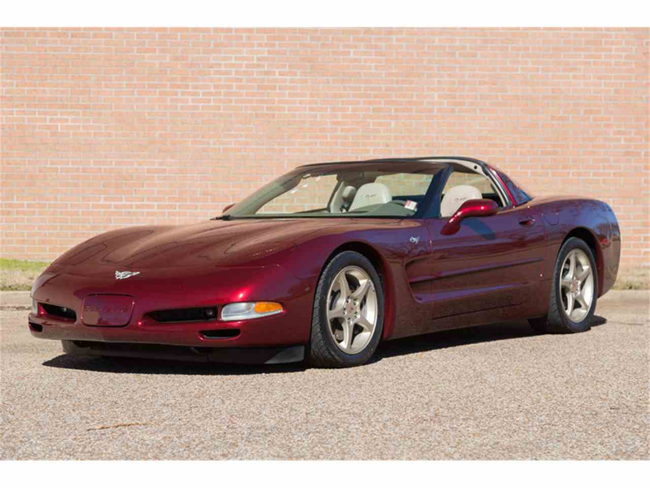 Large Picture of '03 Corvette - $25,900.00 Offered by Art & Speed - LTSQ