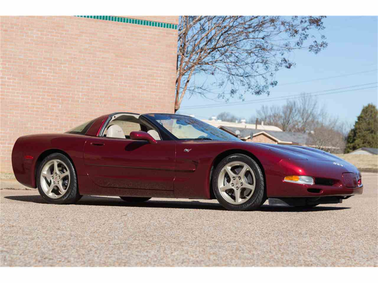 Large Picture of '03 Chevrolet Corvette - $25,900.00 Offered by Art & Speed - LTSQ