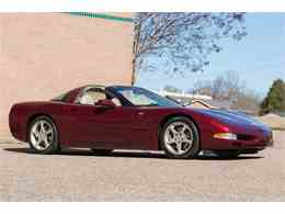 Picture of 2003 Corvette - LTSQ