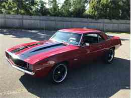 Picture of '69 Camaro SS - LTSS