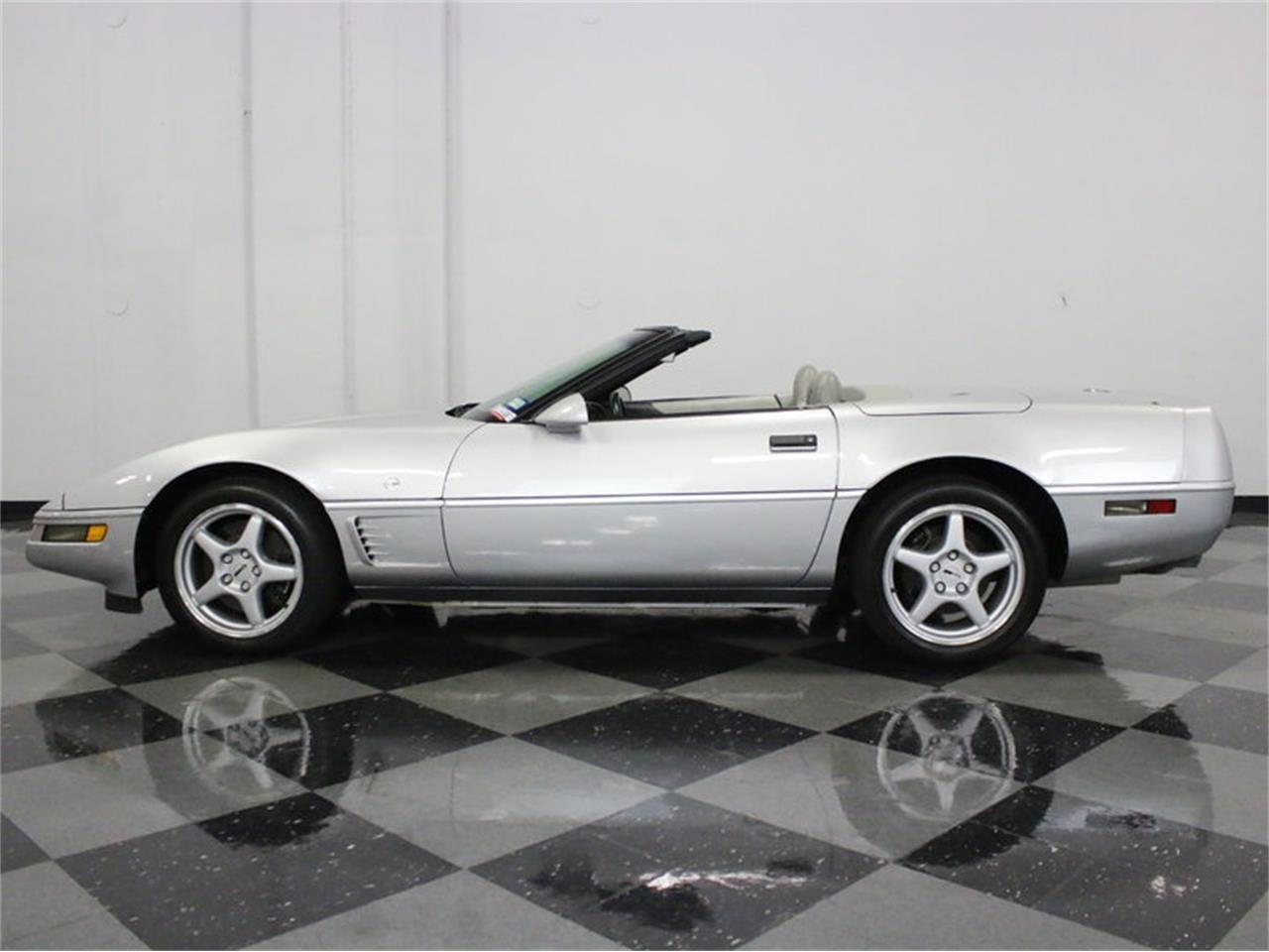 Large Picture of '96 Corvette - LTST