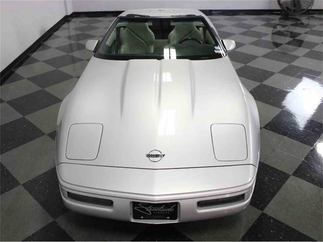 Large Picture of '96 Corvette - LTST