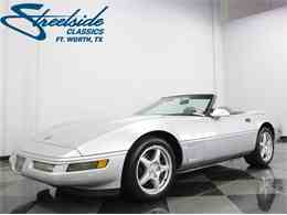 Picture of '96 Corvette - LTST