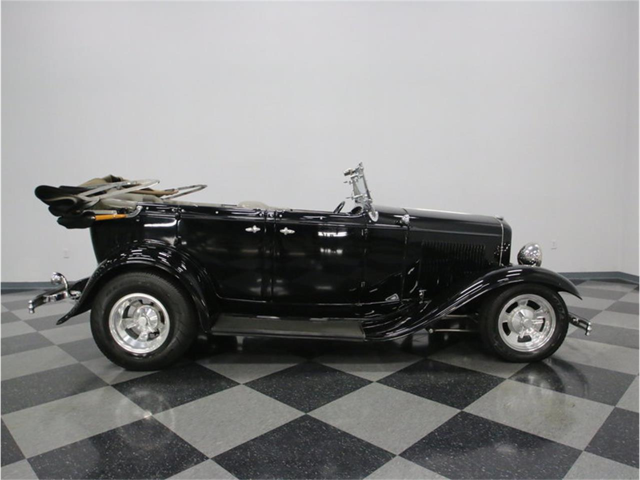 Large Picture of '32 Phaeton - LTSW