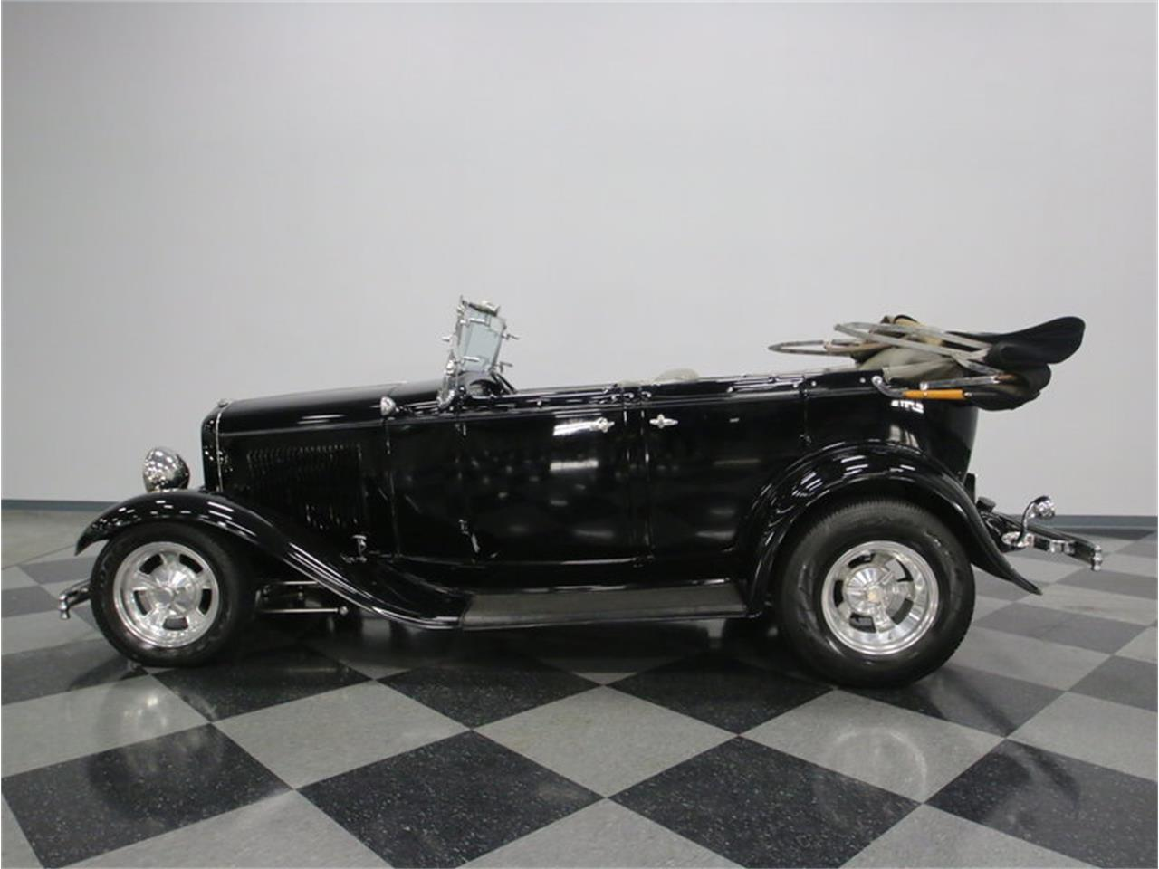Large Picture of Classic 1932 Phaeton located in Tennessee Offered by Streetside Classics - Nashville - LTSW