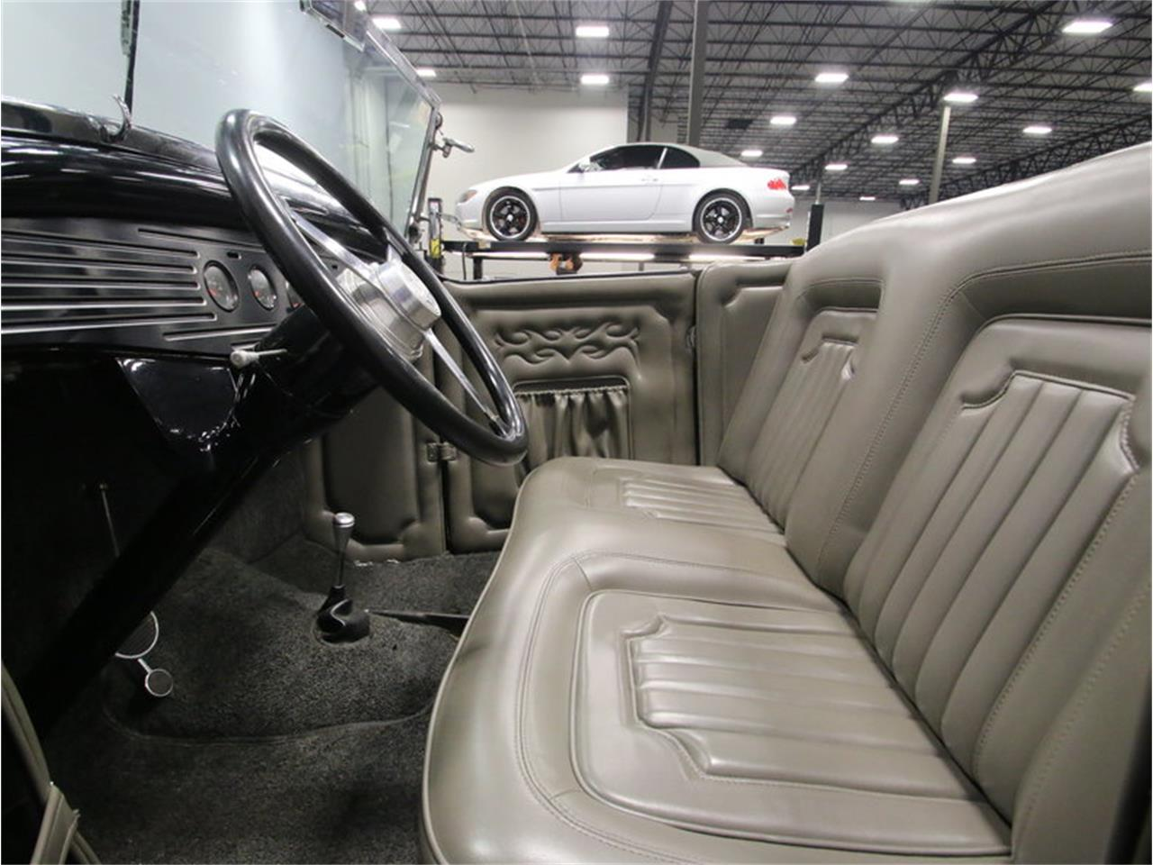 Large Picture of Classic 1932 Ford Phaeton Offered by Streetside Classics - Nashville - LTSW