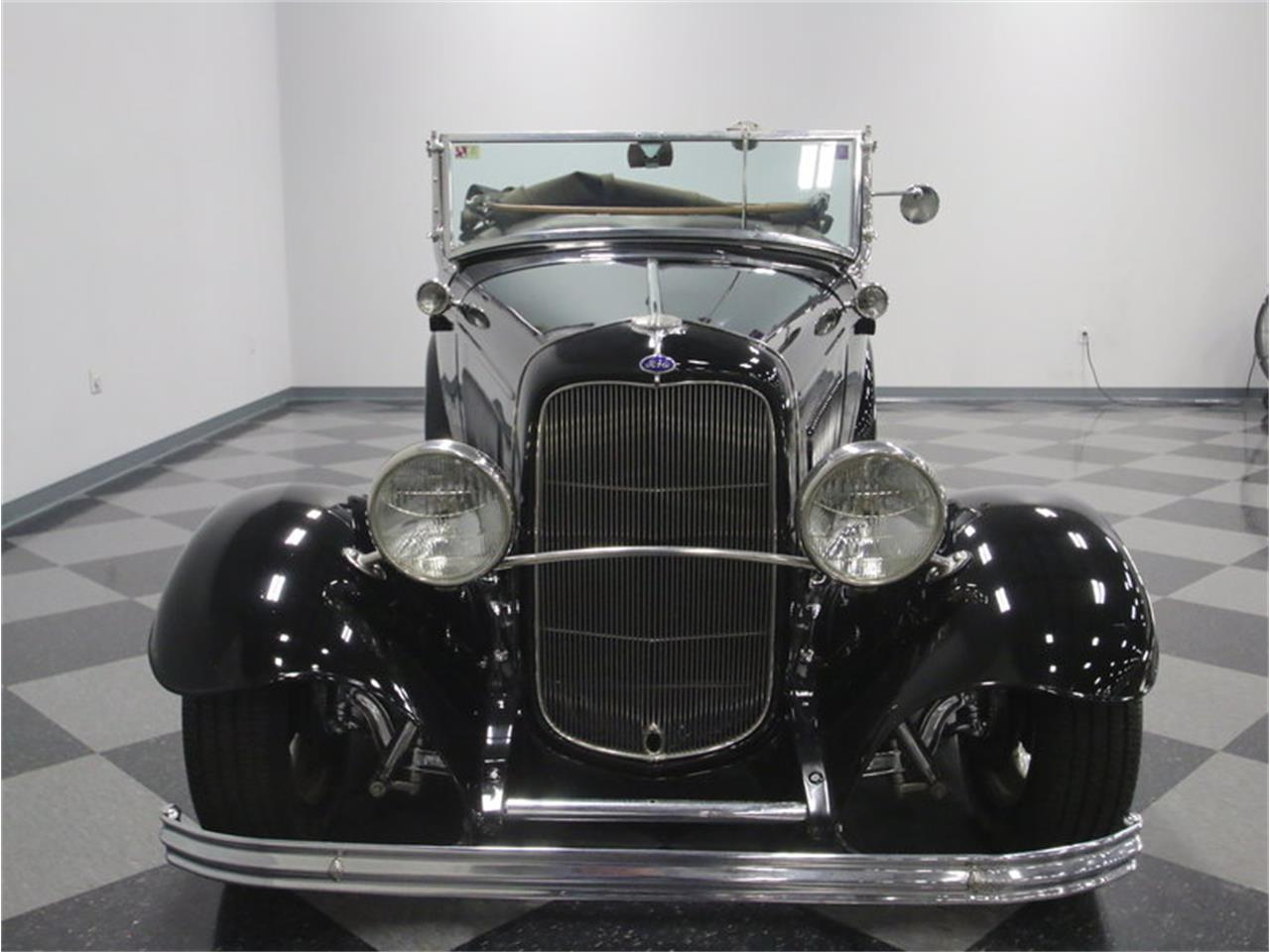 Large Picture of Classic '32 Phaeton located in Lavergne Tennessee Offered by Streetside Classics - Nashville - LTSW