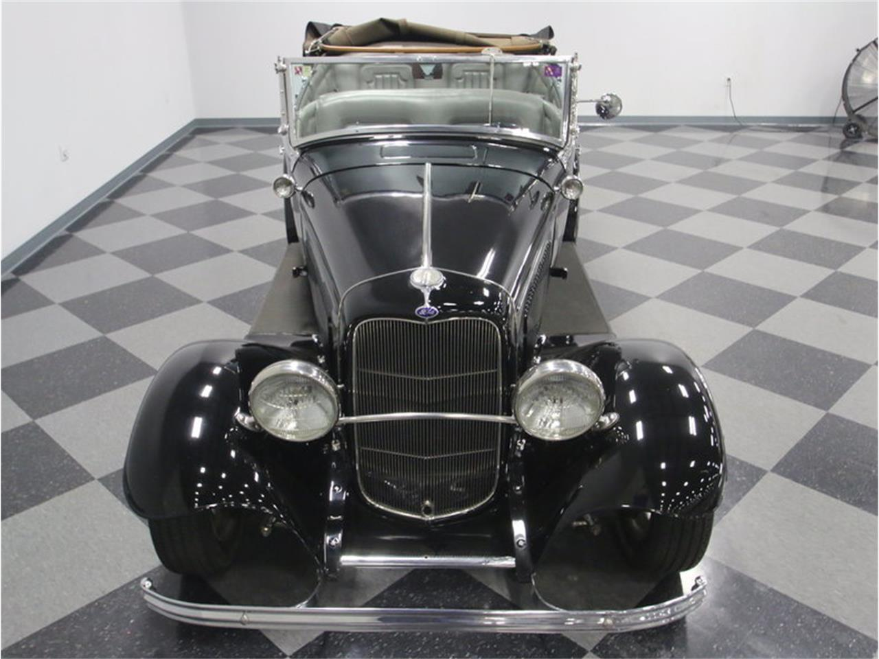 Large Picture of 1932 Ford Phaeton - LTSW