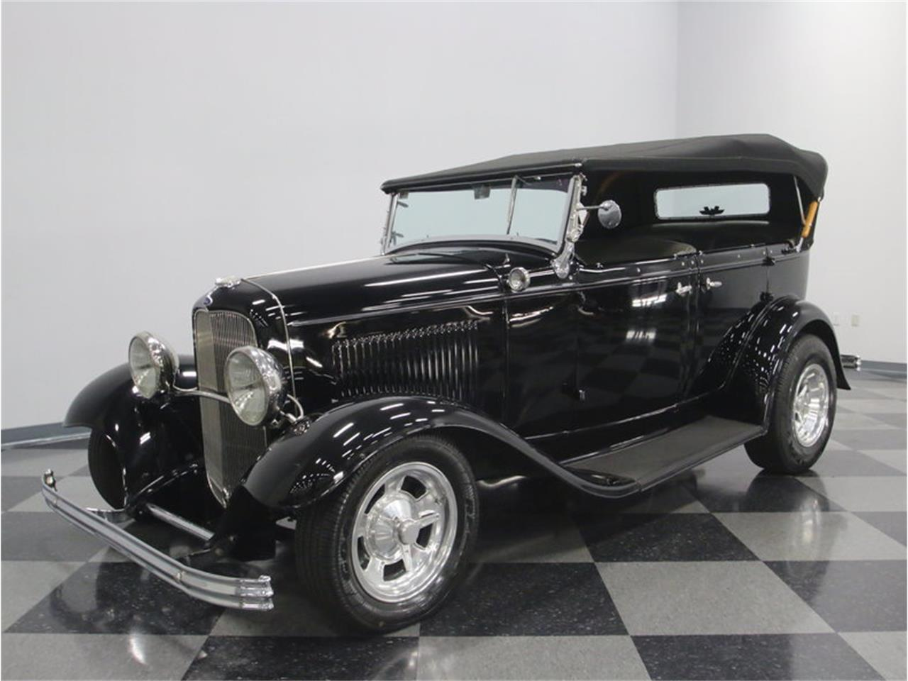Large Picture of Classic 1932 Phaeton located in Lavergne Tennessee Offered by Streetside Classics - Nashville - LTSW