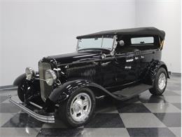 Picture of 1932 Ford Phaeton Offered by Streetside Classics - Nashville - LTSW