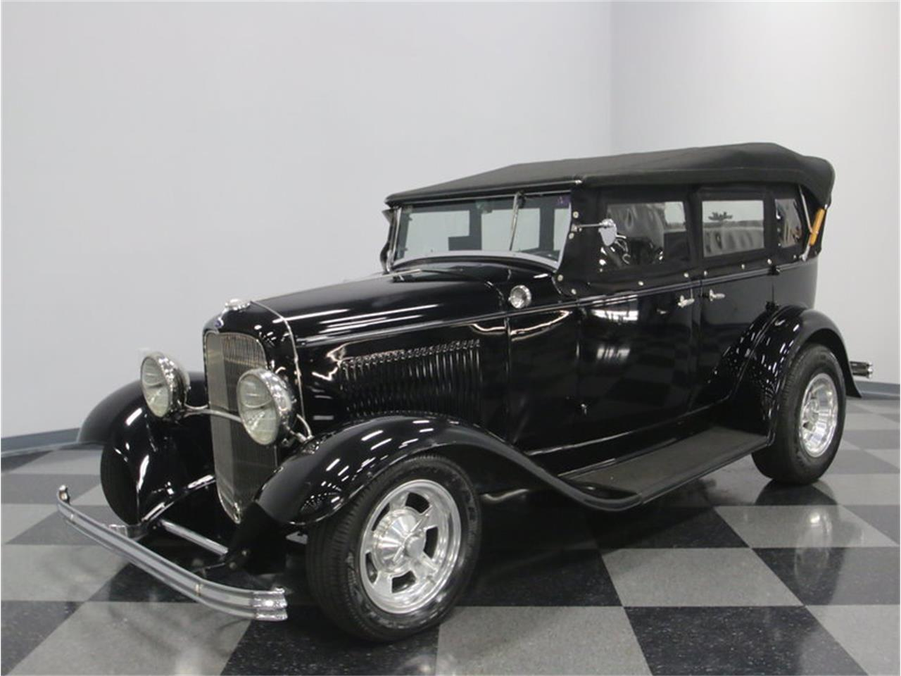 Large Picture of Classic '32 Phaeton located in Lavergne Tennessee - $54,995.00 - LTSW